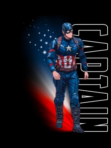 Captain ALT-0