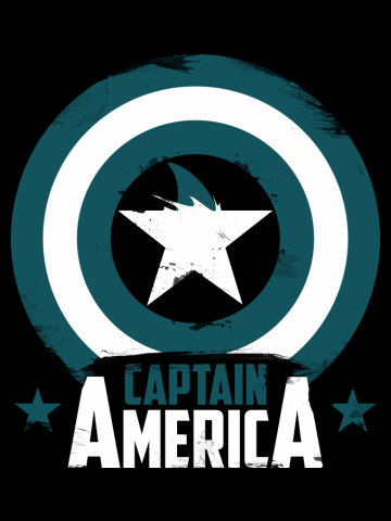 Captain America alt0
