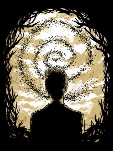 Carcosa's Spiral