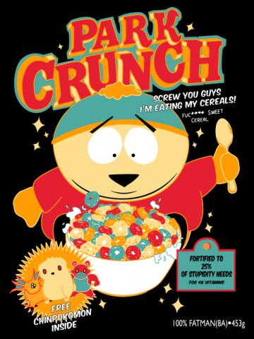 Cart crunch