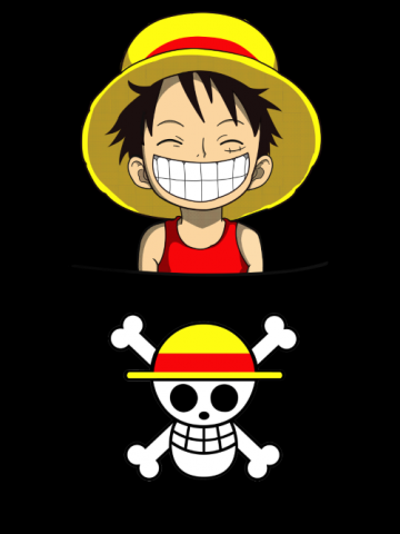 Cheeky Pirate