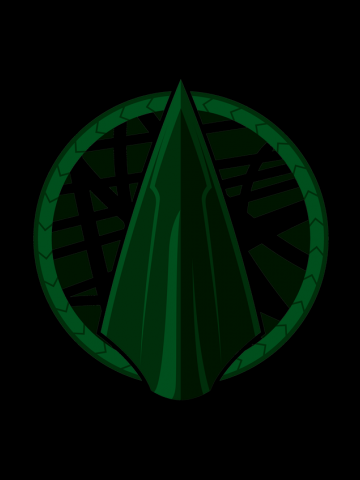 City Logo - Arrow