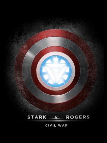Civil War Logo