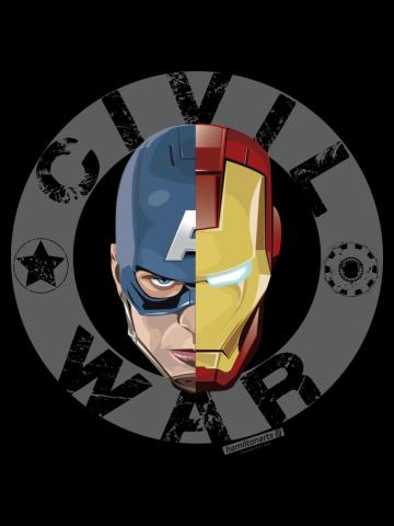 Civil War 2016