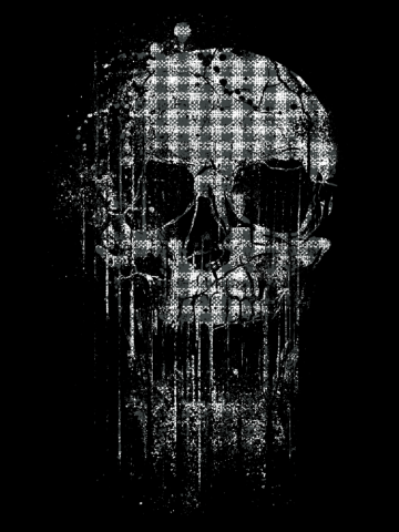 Cool Skull II