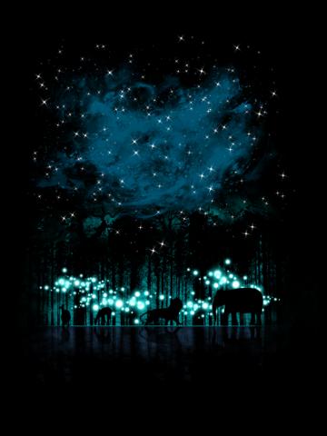 Cosmic Safari
