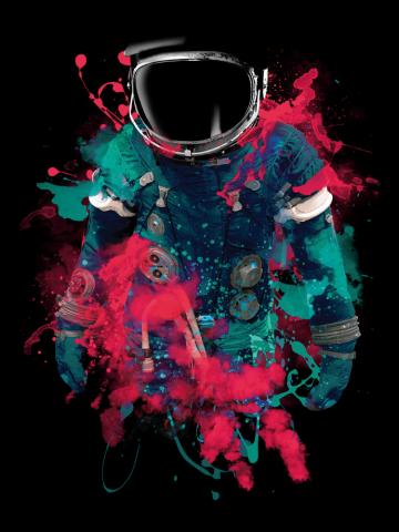 Cosmonaut's Soul