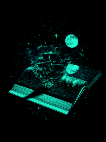 Crossing The Rough Sea of Knowledge