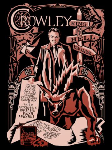 Crowley Nouveau