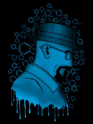 Crystal Chemist