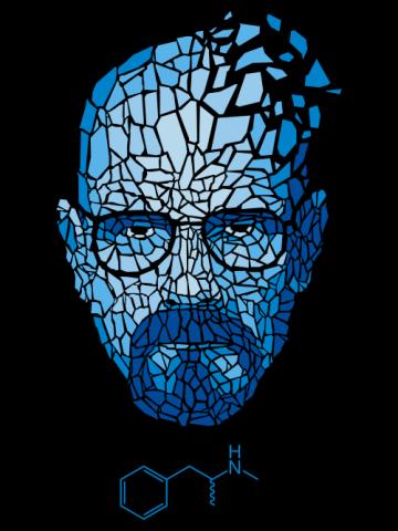 Crystal Heisenberg