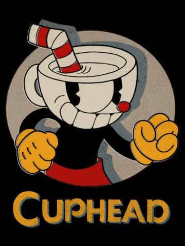 Cuphead Fists