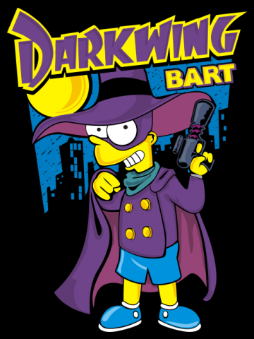 DARKWING BART