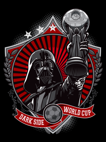 DARK SIDE WORLD CUP