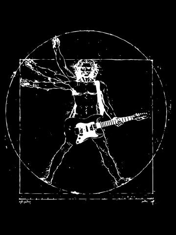 DaVinci Rocker