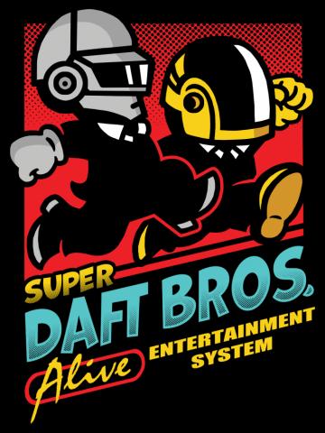 Daft Bros