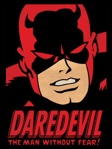 Daredevil Without Fear