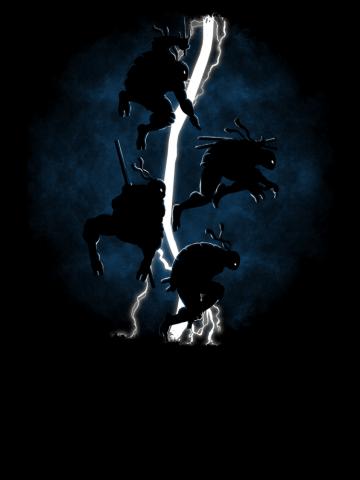 Dark Ninja Return