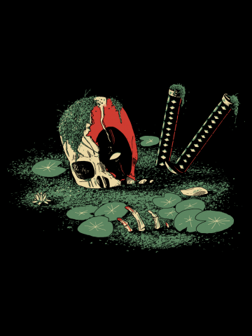 Dead Pond