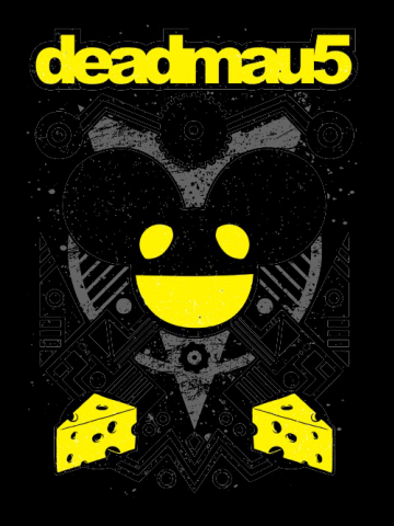 Deadmau5 - Gears