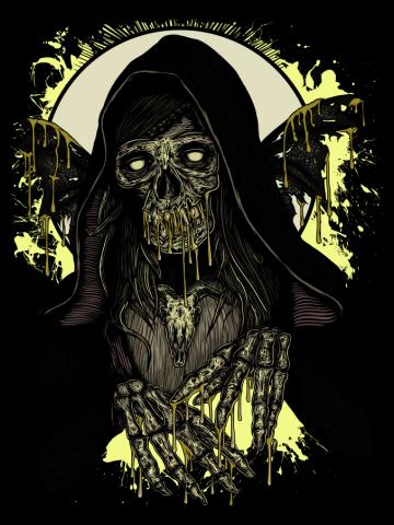 Death Creep