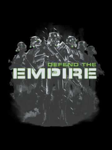 Defend the Empire