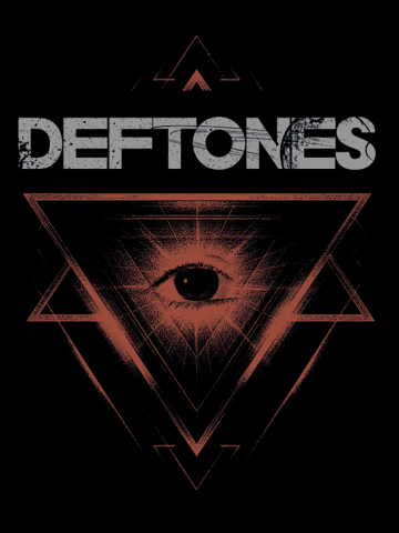 Deftones - The triangle