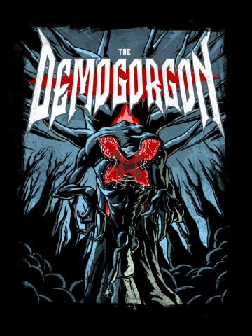 Demogorgon