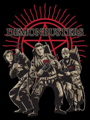 Demonbusters