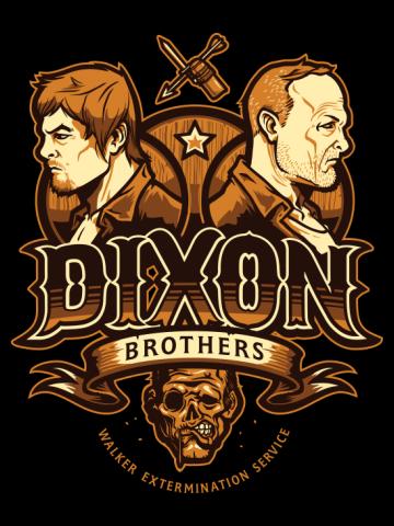 Dixon Bros. Walker Control