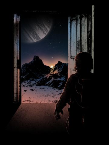 Door to Space