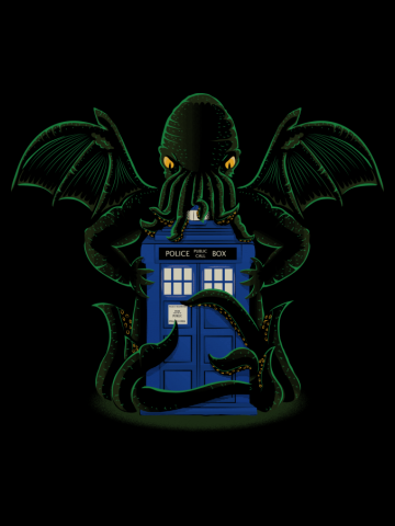 Dr.Who Beyond Time
