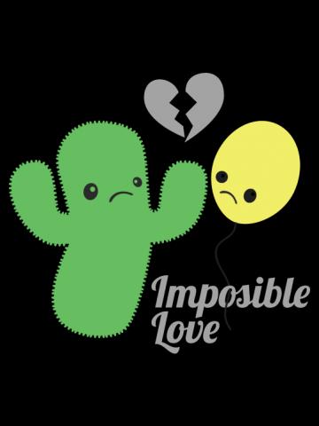 Dragoste imposibila