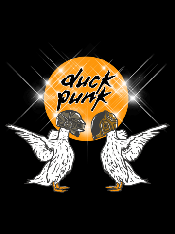 Duck Punk