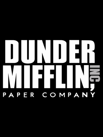 Dunder mifflin paper company funny parody what
