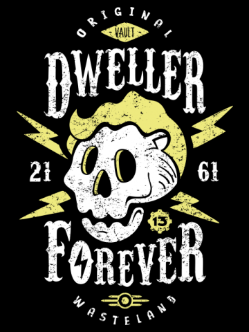 Dweller Forever - Fallout