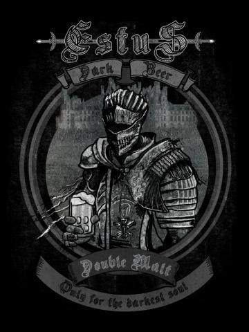 ESTUS Dark Beer