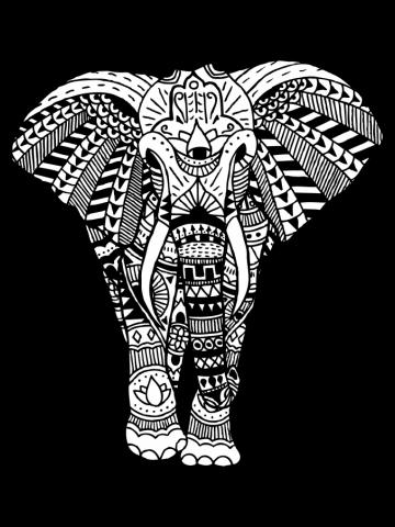 Elephant alt0