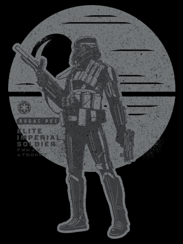 Elite Imperial Soldier