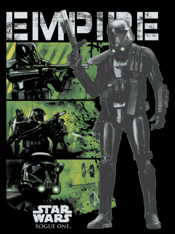 Elite Imperial Squad