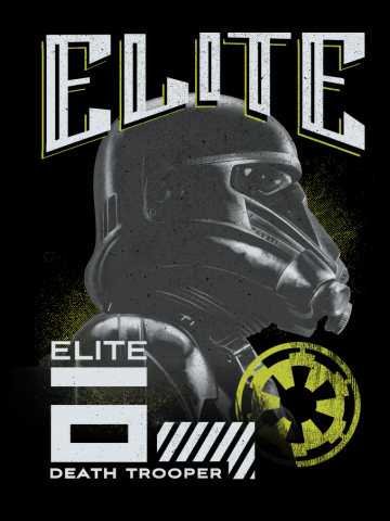 Elite Profile