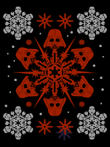 Empire Snowflakes