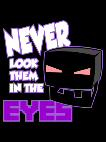 Enderman Eyes