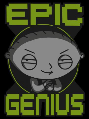Epic Genius - Family Guy