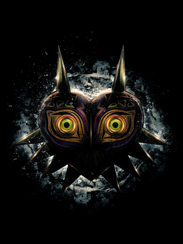 Epic Majora's Mask
