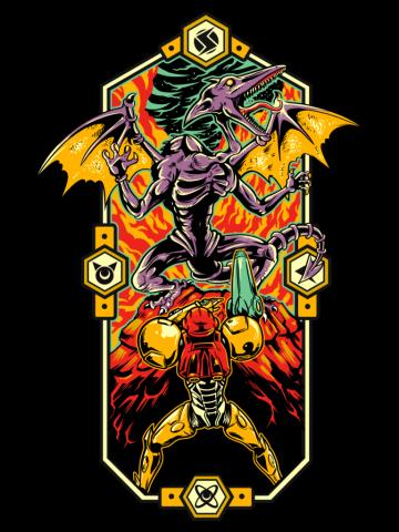 Epic Metroid