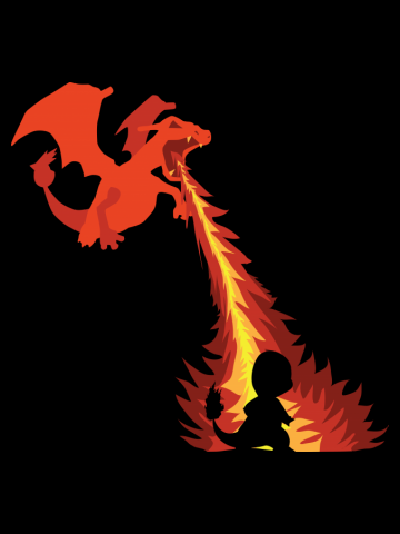 Evolution of fire