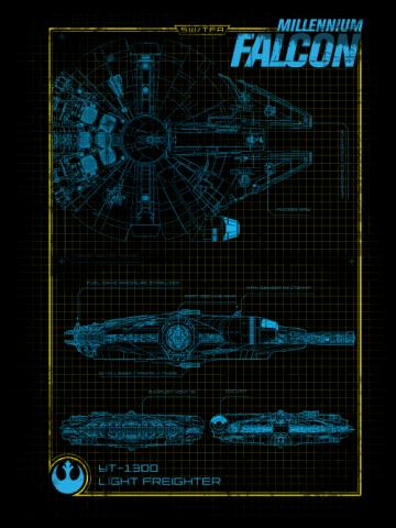 Falcon Schematics