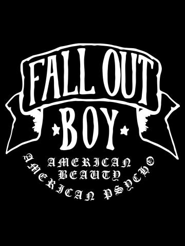 Fall Out Boy - American Beauty