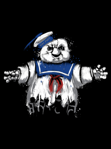 Fight the puft